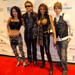 Appeared with Alice Cooper  / red-carpet event (John Varvatos Grand Opening)
